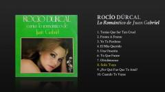 Solo Tuya (Cover Audio) - Rocío Dúrcal