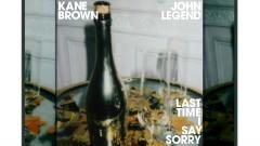 Last Time I Say Sorry (Audio) - Kane Brown, John Legend