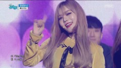 Ear Attack 2 (170114 Comeback Stage) - Badkiz