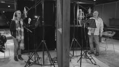 Doux dehors, fou dedans (En studio) - Véronique Sanson, Michel Jonasz