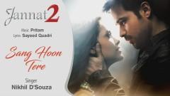 Sang Hoon Tere (Pseudo Video) - Pritam, Nikhil D'Souza