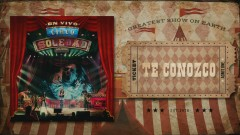 Te Conozco (Circo Soledad En Vivo - Audio) - Ricardo Arjona