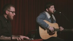 Safe Inside (Live @ Hotel Café) - James Arthur