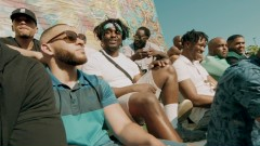 Toast To Our Differences - Rudimental, Shungudzo, Protoje, Hak Baker