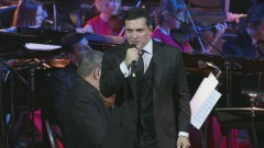 Never Can Say Goodbye (Ao Vivo) - Daniel Boaventura, Moscow City Simphony - Russian Philharmonic