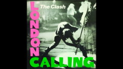 Lover's Rock (Official Audio) - The Clash