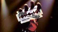 Rapid Fire (Official Audio) - Judas Priest