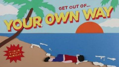 Get Out Of Your Own Way - U2