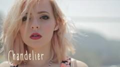 Chandelier (Piano Version) - Madilyn Bailey