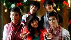 Do You Know It's Christmas Time - M.Code, Đàm Phương Linh