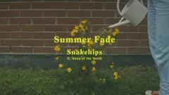Summer Fade (Lyric Video) - Snakehips, Anna Of The North