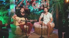 Resolve Lá Com Ela (Acústico à Vontade) - Zé Felipe & Miguel