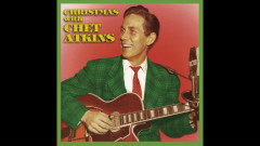 Jolly Old St. Nicholas (Audio) - Chet Atkins
