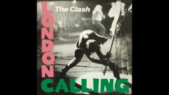 Revolution Rock (Official Audio) - The Clash