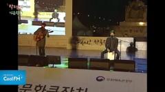Timid Medley (161008 Park Ji Yoon Gayo Plaza Radio) - SosimBoys