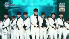 E (161110 M Countdown) - BOYS24