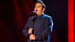 Hometown Glory (The Voice UK 2015: Blind Auditions 5) - Vikesh Champaneri