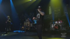 Adentro (Live from Austin City Limits) - Residente