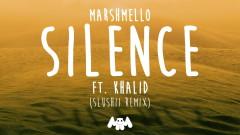 Silence (Slushii Remix (Audio)) - Marshmello, Khalid, Slushii