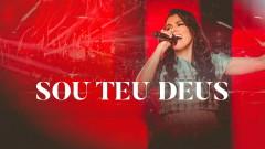 Sou Teu Deus (Ao Vivo) (Áudio Oficial) - Damares