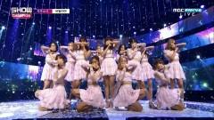 Secret (0928 Show Champion) - WJSN (Cosmic Girls)