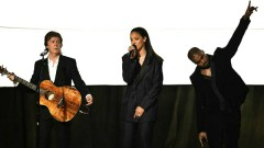 FourFiveSeconds (Live At Grammy 57th)