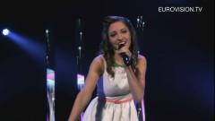 Would You (Belgium 2012 Eurovision) - Iris