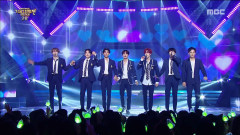 Teenager (2017 MBC Music Festival)