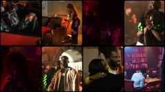 Whatever You Like (Behind the Scenes) - Loick Essien, Aida Lae, Wretch 32, Mr Eazi