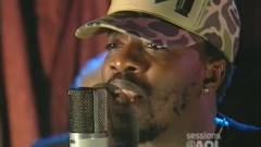 Comin' from Where I'm From (Sessions @ AOL 2003) - Anthony Hamilton