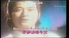留恋 / Lưu Luyến (Vietsub) - Trịnh Thiếu Thu, Trần Tùng Linh