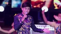 Sóc Sờ Bai Sóc Trăng (Liveshow Hương Tình Yêu) - Lâm Bảo Phi, Hoàng Đăng Khoa