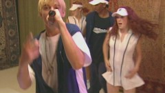 Another Earthquake! (Sessions @ AOL 2002) - Aaron Carter