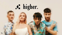 Higher (feat. iann dior) - Clean Bandit, Iann Dior