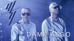 Dame Algo (Audio) - Wisin & Yandel, Bad Bunny