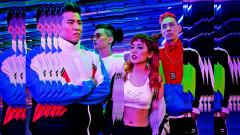 Running - PiHai Ryan, Allyson Chen, YONIEN, rgry