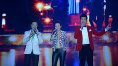 Mùa Xuân Trên Thành Phố Hồ Chí Minh (Đón Tết Cùng VTV 2014) - Hoàng Bách, Khánh Linh, Minh Quân