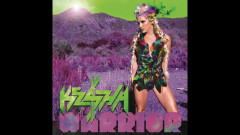 Warrior (Audio) - Kesha