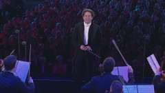 The Stars and Stripes Forever - Gustavo Dudamel, Wiener Philharmoniker