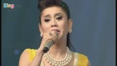 Em Đã Cố Gắng Hết Sức & Sóng Gió Tình Ta (Liveshow Nếu Em Được Lựa Chọn) - Lâm Chi Khanh