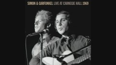 Song for the Asking (Live at Carnegie Hall, NYC, NY - November 27, 1969 - Audio) - Simon & Garfunkel