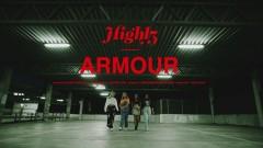 Armour - High15