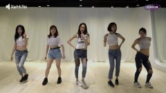 Start A Fire (Choreography) - Rania