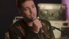 SUBEME LA RADIO REMIX (Acoustic) - Matt Terry