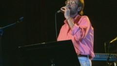 Polvo Enamorado (Video Directo) - Luis Eduardo Aute