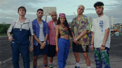 Honey Boo (Official Video) - CNCO, Natti Natasha