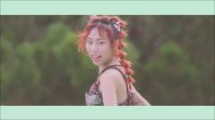 Berry Forest - Allyson Chen