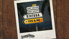 Eivissa, You & Me (VIP Remix) [Audio] - Sammy Porter