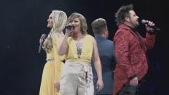 Krone 5 Opening Medley (Live) - Kurt Darren, Liezel Pieters, Nadine, Nicholis Louw, Snotkop