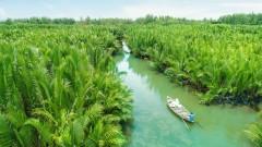 Việt Nam Gấm Hoa - Thái Thùy Linh, Thái An